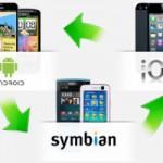 Trasferire Contatti da Symbian a iPhone