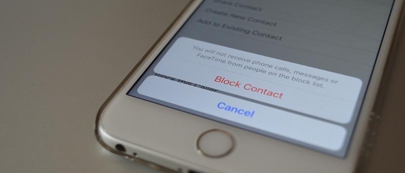 bloccare-sms