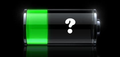 batteria nuova o usata