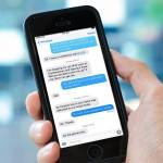 Messaggi non inviati da iPhone a Android, perchè?