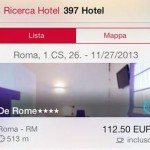 App iPhone: Guide Turistiche