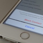 Come Bloccare SMS su iPhone