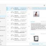 Salvare backup iPhone su disco esterno o chiavetta USB