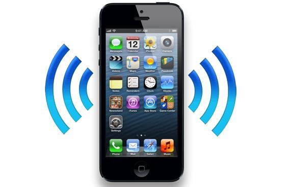 Risultati immagini per vibrate iphone