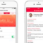Come usare Cartella Clinica nell'app Salute iPhone