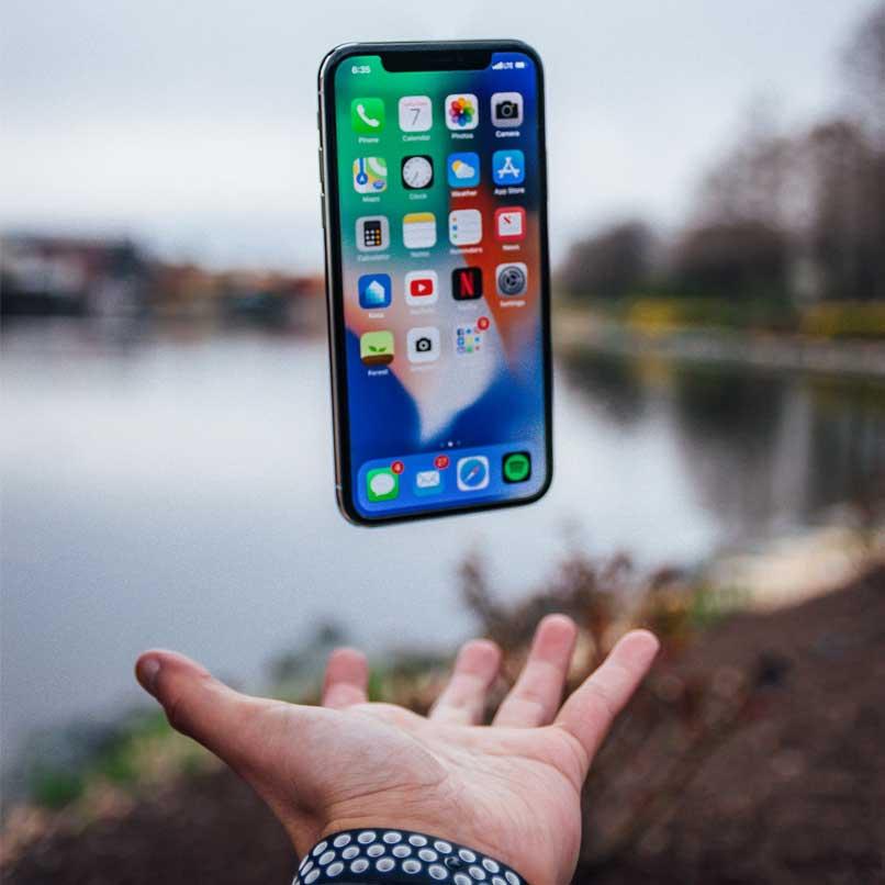 imposta le notifiche dei messaggi iPhone
