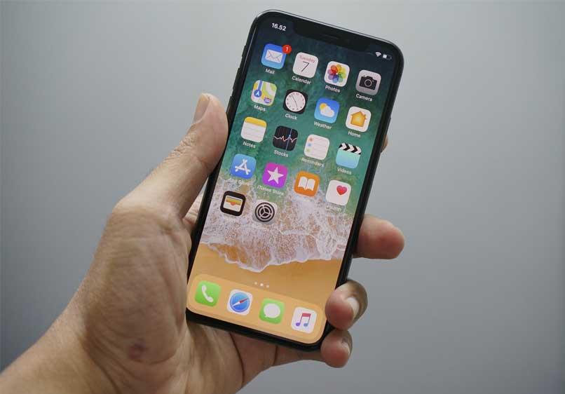 manipolare le notifiche dell'iPhone